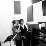 recording Oscillations
