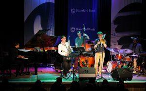 Youth Jazz Festival 2013